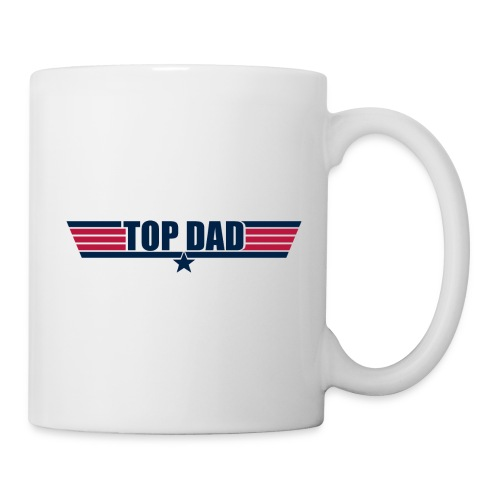 Top Dad - Coffee/Tea Mug