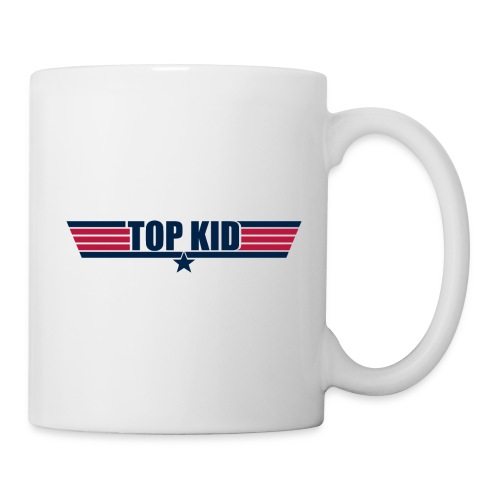 Top Kid - Coffee/Tea Mug