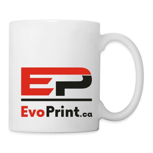 Evo_Print-ca_PNG - Coffee/Tea Mug