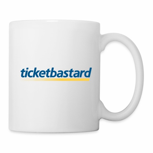 ticketbastard - Coffee/Tea Mug