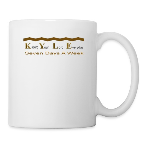 DONE_CD_151_001 - Coffee/Tea Mug