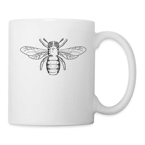 bee-kindness - Coffee/Tea Mug
