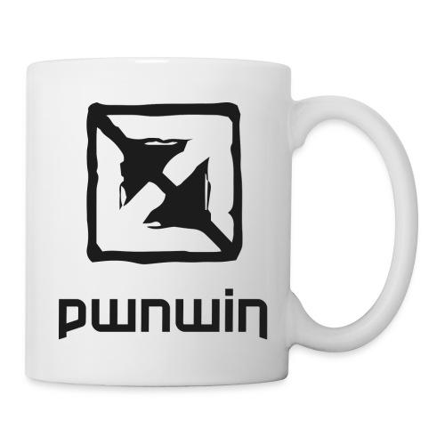 pwnwin - play eSports and win cash & prizes - Coffee/Tea Mug
