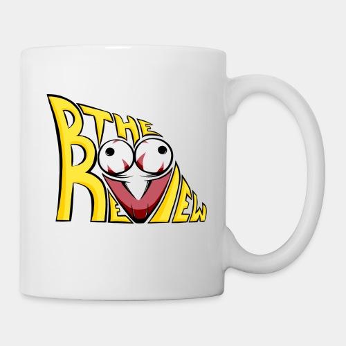 The Boo Review Icon - Coffee/Tea Mug