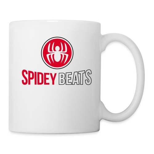 Spidey Beats - Coffee/Tea Mug