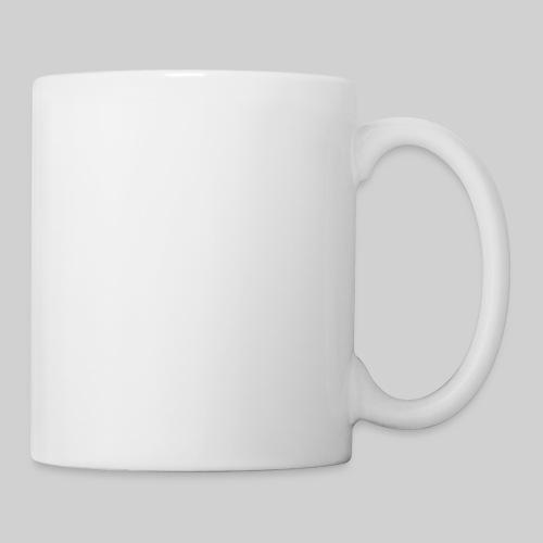 conscience Logo Design! - Coffee/Tea Mug