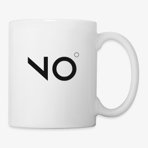 No Degree - Coffee/Tea Mug