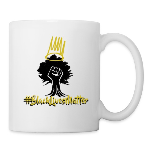 BLM Shirts - Coffee/Tea Mug