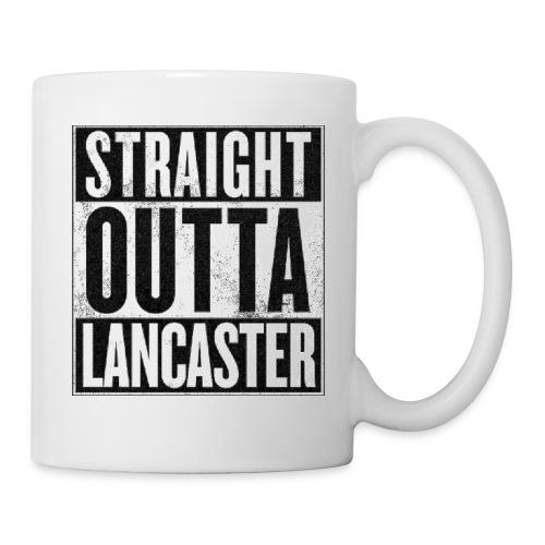 Straight Outta Lancaster - Coffee/Tea Mug