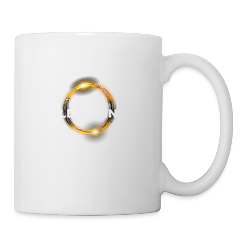 golden ring - Coffee/Tea Mug