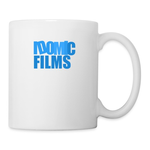 Idomic Films - Coffee/Tea Mug