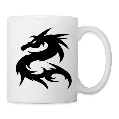 Dragon Nepal T-shirt - Coffee/Tea Mug