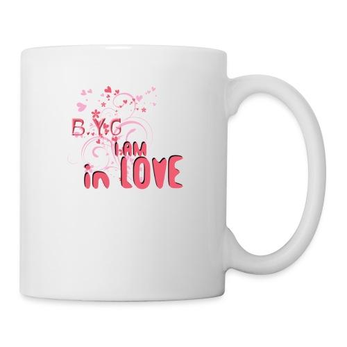images G - Coffee/Tea Mug