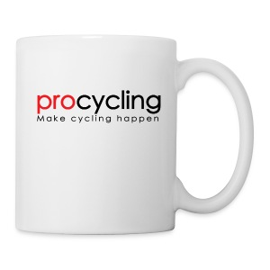 procycling luxembourg - Coffee/Tea Mug