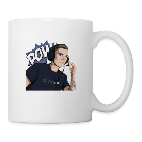 POW - Coffee/Tea Mug