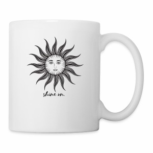 Shine on. - Coffee/Tea Mug