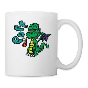 Puff the Magic Dragon - Coffee/Tea Mug
