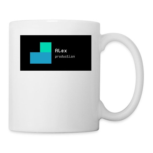 Alex production - Coffee/Tea Mug