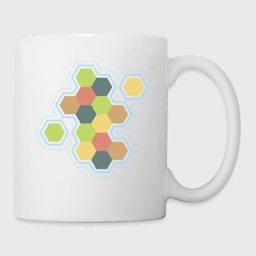 Settlers of Catan - Coffee/Tea Mug