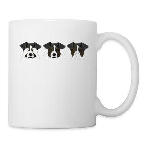 gukguk - Coffee/Tea Mug