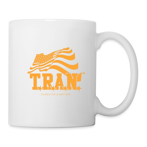 TRAN Gold Club - Coffee/Tea Mug