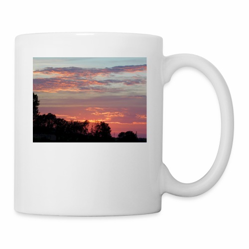 Sunset of Pastels - Coffee/Tea Mug