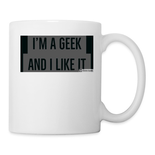 Geekstar - Coffee/Tea Mug