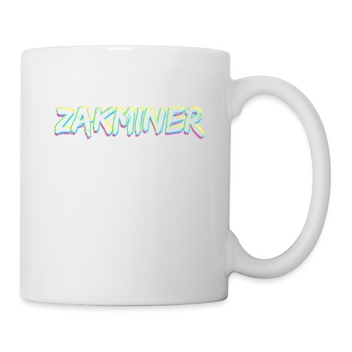 ZakminerPremium - Coffee/Tea Mug