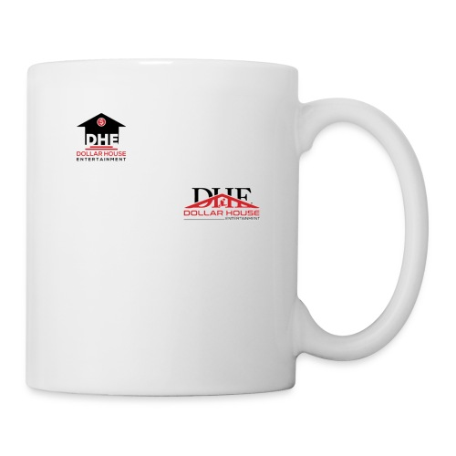 DollarHouseEntertainment - Coffee/Tea Mug