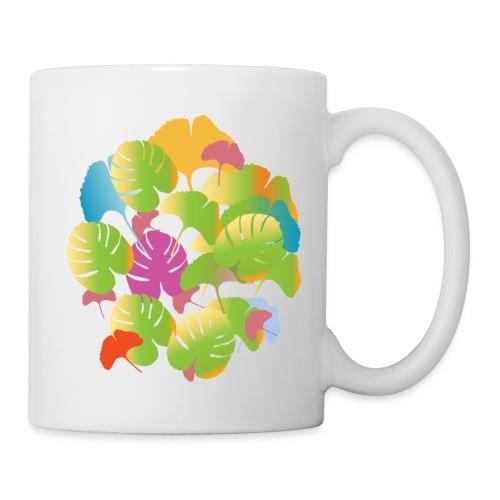 Flora - Coffee/Tea Mug