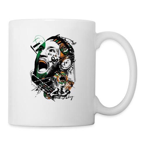 Conor McGregor Fury - Coffee/Tea Mug