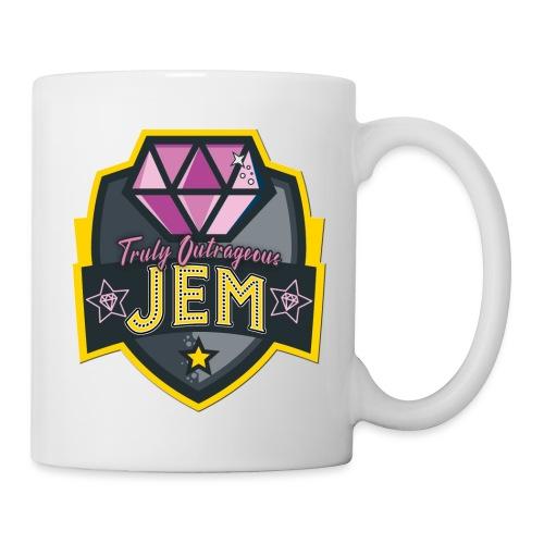 Truly Outrageous Jem - Coffee/Tea Mug