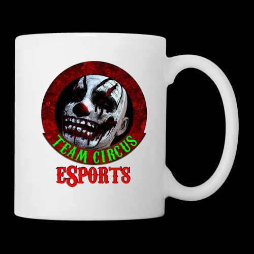 Team Circus eSports Logo - Coffee/Tea Mug