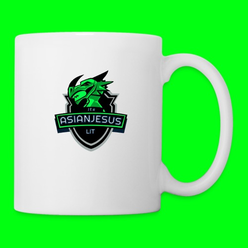 Its Dat Premuim Its Lit Merch hehe - Coffee/Tea Mug