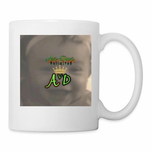 Avi-Davi Babyface Unlimited Collection - Coffee/Tea Mug