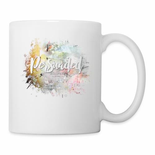 Persuaded Bloom - Coffee/Tea Mug