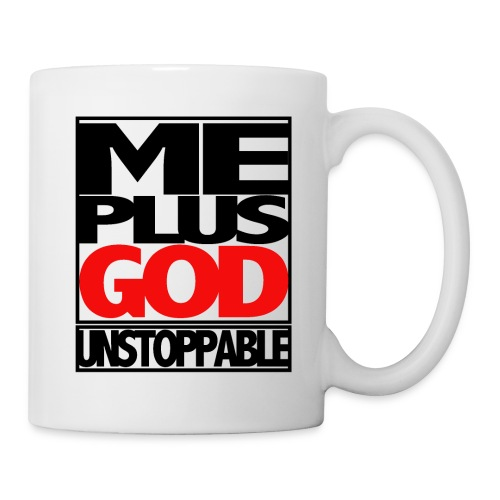 MPGU_WHT-SHIRT - Coffee/Tea Mug