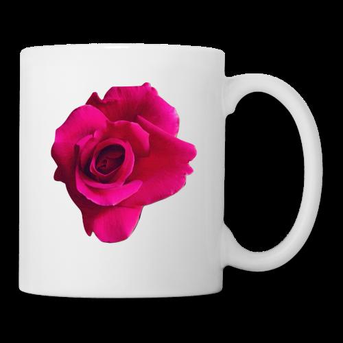 Natural Beauty - Coffee/Tea Mug