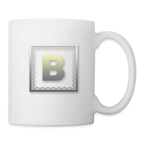 Boehm (square Logo) - Coffee/Tea Mug