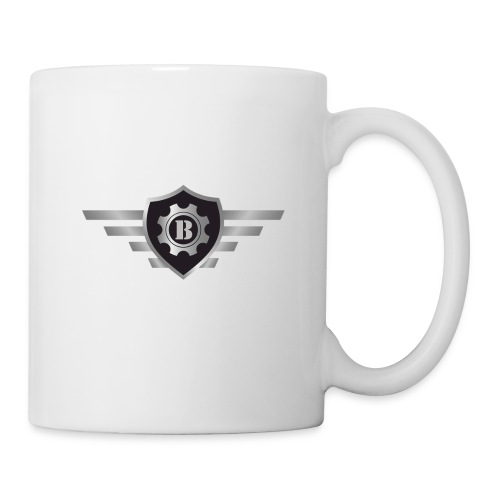 Battalion Racing - Coffee/Tea Mug