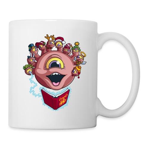 Behold the Seasonal Cheer - Coffee/Tea Mug