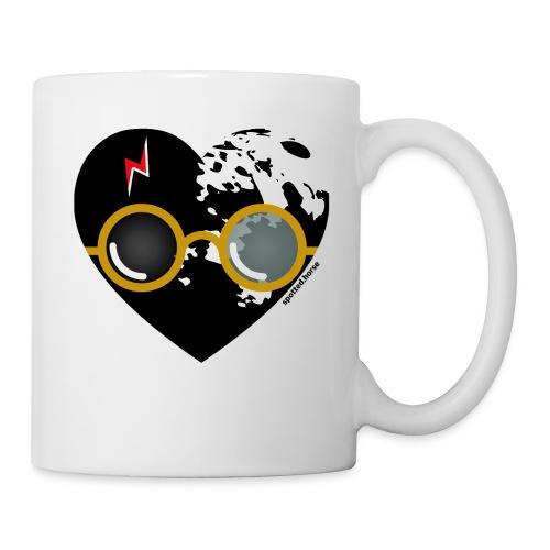 Spotted.Horse - Coffee/Tea Mug