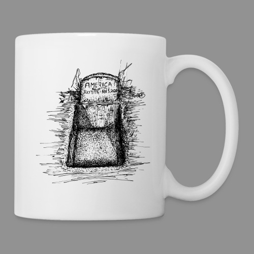Ominous - Coffee/Tea Mug