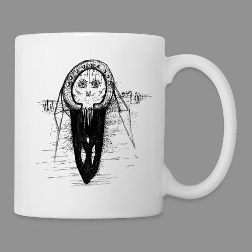 Shoes - Coffee/Tea Mug