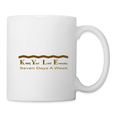 DONE_CD_151_001 - Coffee/Tea Mug