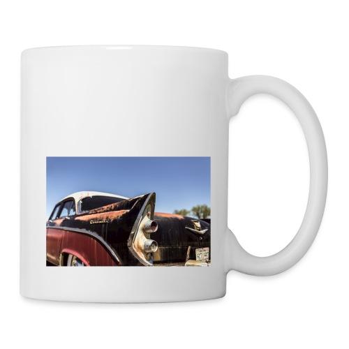 Hot rod - Coffee/Tea Mug