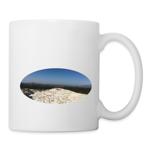 Rock - Coffee/Tea Mug