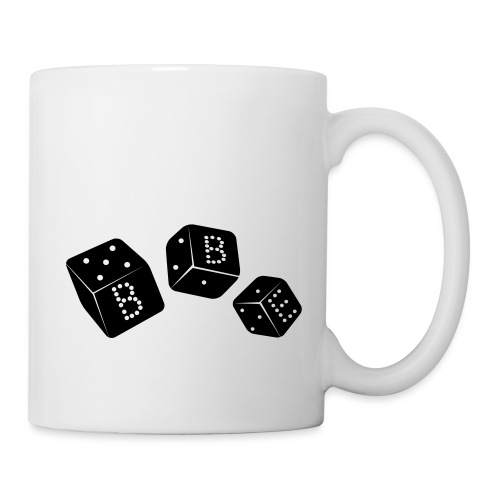black box_vector2 - Coffee/Tea Mug