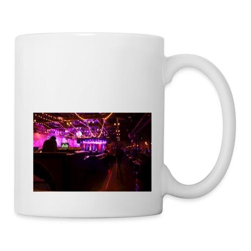brooklyn bowl - Coffee/Tea Mug