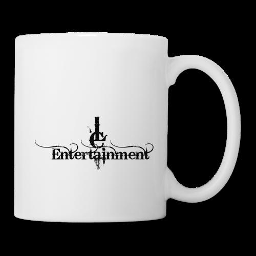 JLC Entertainment Paint - Coffee/Tea Mug